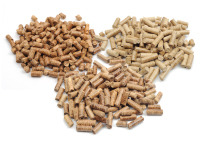 Types of pellets